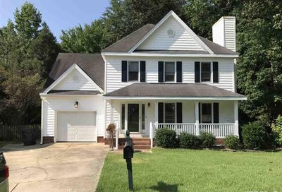 4713 Forest Highland Drive Raleigh NC 27604
