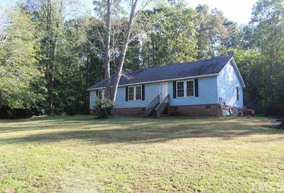 406 Country Routt Brown Road Pittsboro NC 27312