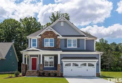 109 Lea Cove Court Holly Springs NC 27540