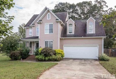 184 Woodcrest Drive Youngsville NC 27596