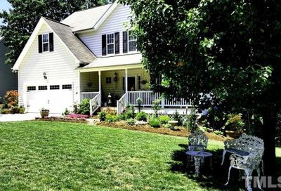 201 ECHO HILLS Court Holly Springs NC 27540