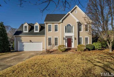 5204 Red Wing Court Fuquay Varina NC 27526