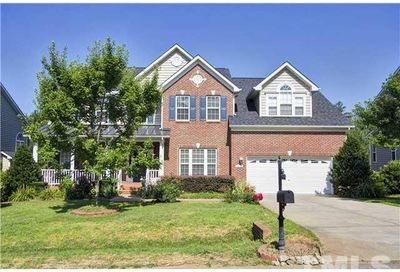 8663 Forester Lane Apex NC 27539-7933