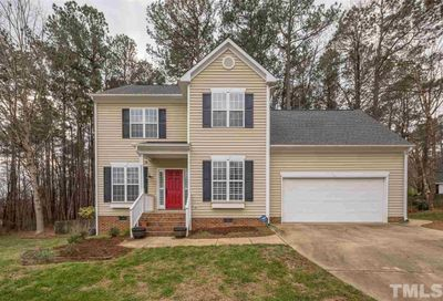 801 Shady Maple Court Raleigh NC 27607