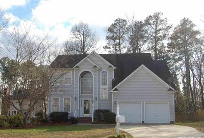 1103 Scalloway Court Knightdale NC 27545