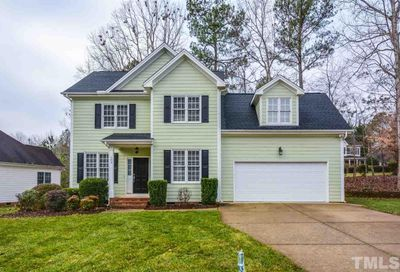 109 Saranac Ridge Drive Holly Springs NC 27540-8478