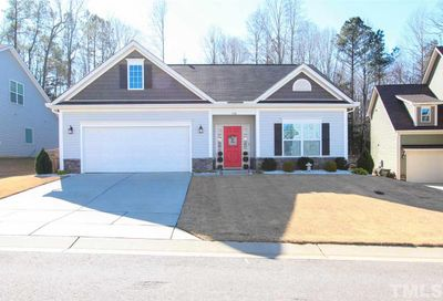 536 Mulberry Banks Drive Clayton NC 27527