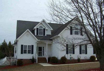 103 BLACK FOREST Drive Clayton NC 27527