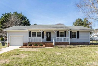 306 Meadow Lane Wendell NC 27591