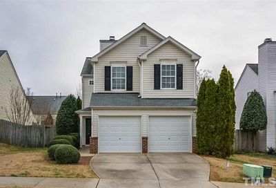 136 Lacombe Court Holly Springs NC 27540-7610