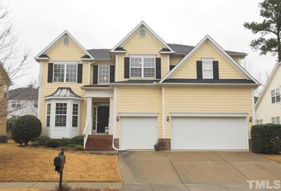 2909 Chatelaine Place Raleigh NC 27614