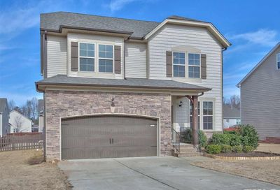 308 Airedale Drive Holly Springs NC 27540