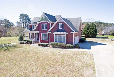 3709 Carriage Manor Court Wendell NC 27591