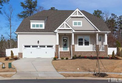 108 Hensley Grove Court Holly Springs NC 27540