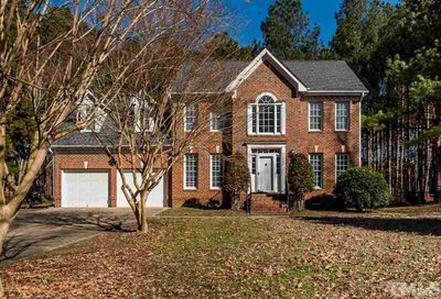 1208 Hammerman Drive Willow Spring(S) NC 27592