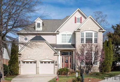2255 Clayette Court Raleigh NC 27612-3725