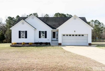 112 Deer View Drive Willow Spring(S) NC 27592