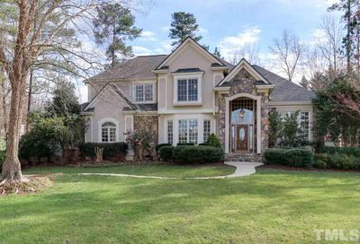 504 Chatterson Drive Raleigh NC 27615