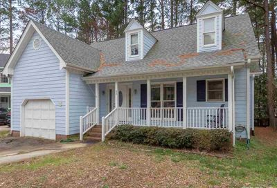 106 Silver Fox Court Cary NC 27511