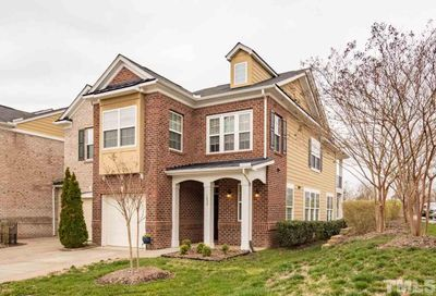 1802 Whirlaway Court Cary NC 27519