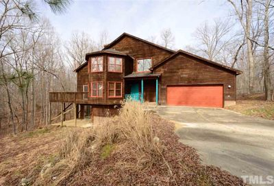 305 Uwharrie Ridge Road Pittsboro NC 27312