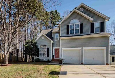 724 Creek Haven Drive Holly Springs NC 27540