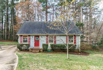 1009 Woodhill Court Raleigh NC 27615