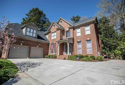 12409 Browder Street Raleigh NC 27614