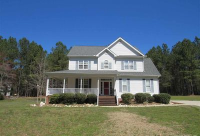 191 Arrowhead Loop Pittsboro NC 27312