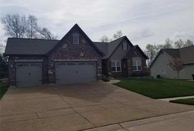 417 Cottage Grove Drive Wentzville MO 63385