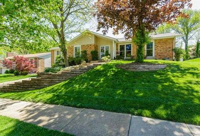 15380 Timber Hill Chesterfield MO 63017