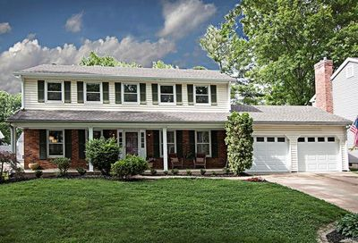 15759 Carriage Hill Drive Chesterfield MO 63017