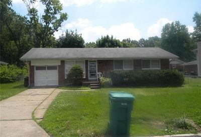 21 Forest Home Court St Louis MO 63137