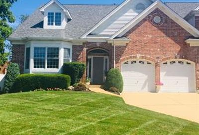 343 Waverly Place Court Chesterfield MO 63017