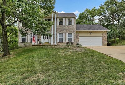 1518 Lingonberry Court High Ridge MO 63049