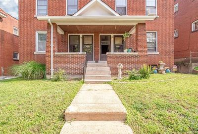 3957 Mcdonald Avenue St Louis MO 63116