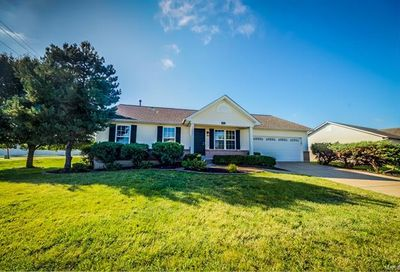 402 Picket Fence Drive Wentzville MO 63385