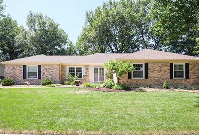 15964 Country Ridge Drive Chesterfield MO 63017