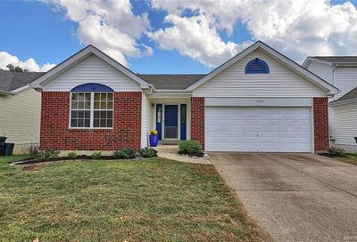 1520 Westwind Estates Drive Valley Park MO 63088