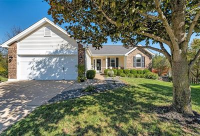 7 Nantucket Bay Court Grover MO 63040