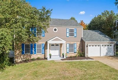 15525 Country Ridge Drive Chesterfield MO 63017