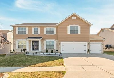 1212 Cashmere Lane St Peters MO 63376