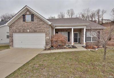 2147 Appaloosa Trail High Ridge MO 63049