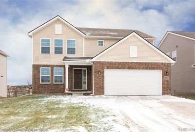 9284 Country View Drive Ypsilanti Twp MI 48197