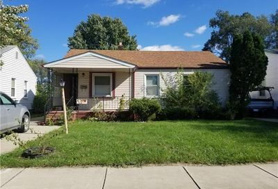 4177 Abbott Avenue Lincoln Park MI 48146