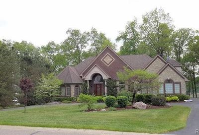 3489 Lakewood Shores Drive Genoa Twp MI 48843