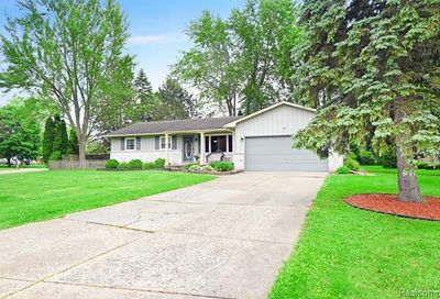 5148 Old Haver Hill Road Grand Blanc Twp MI 48439