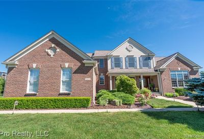 51058 Plymouth Valley Drive Plymouth Twp MI 48170