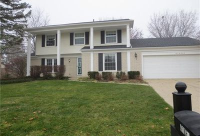 41686 Sutters Lane Northville Twp MI 48168