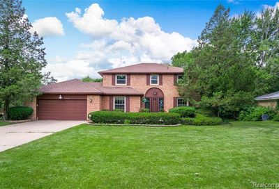 5466 W Bloomfield Lake Road West Bloomfield Twp MI 48323